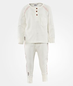ebbe Kids Noa T-Shirt Grandpa&Pants Offwhite