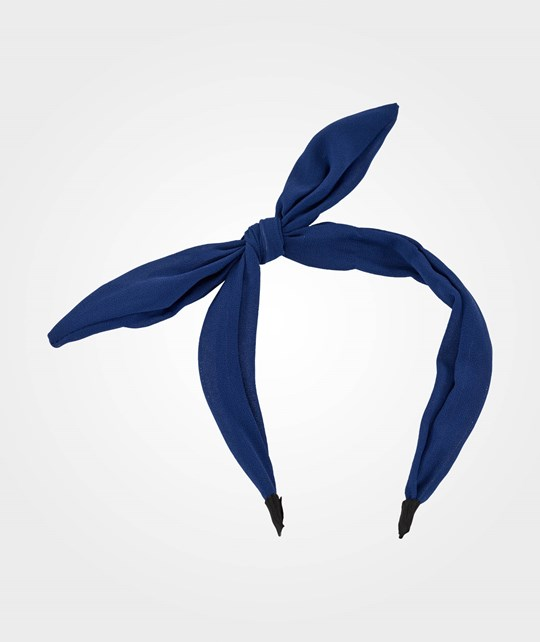 Molo Bow hair band Royal Royal