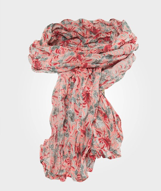 Noa Noa Miniature Scarves,Scarf Neon Orange Orange