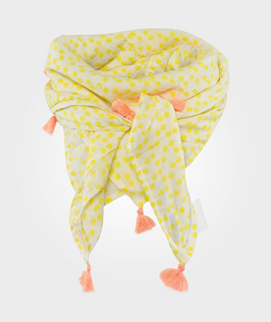 Noa Noa Miniature Scarves,Scarf Acacia Yellow