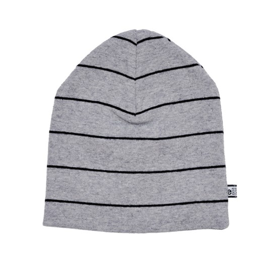 ebbe Kids Beanie Evelina Grey/Black Black