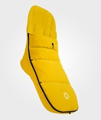 Bugaboo Bugaboo Footmuff Bright Yellow Yellow