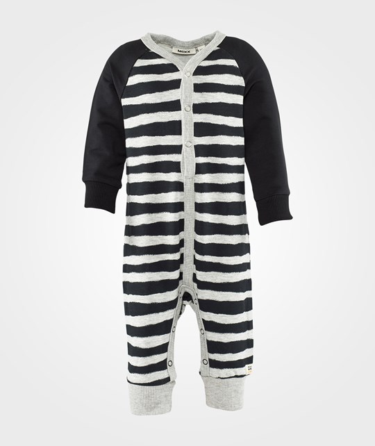 Mexx Baby Boys XX Suit C&S Rocket Melange