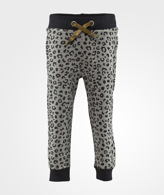 Mexx Mini Girls XX Pant C&S Robot Melange