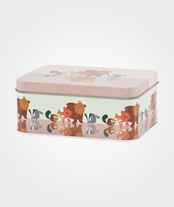Blafre Small Lunch Box Animals