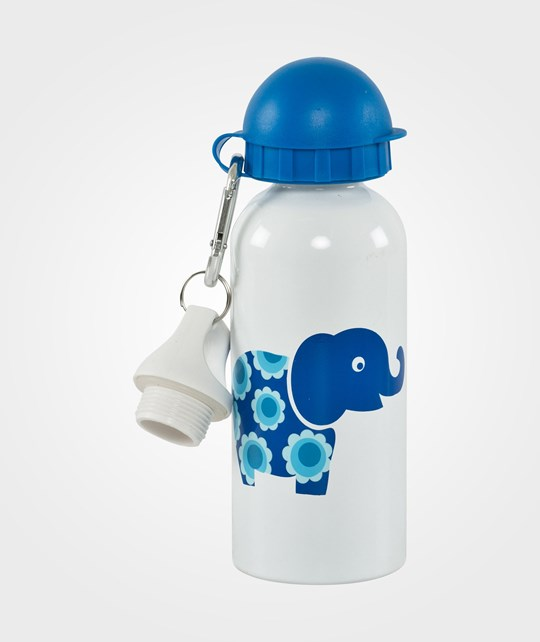 Blafre Bottle Blue Elephant Blue