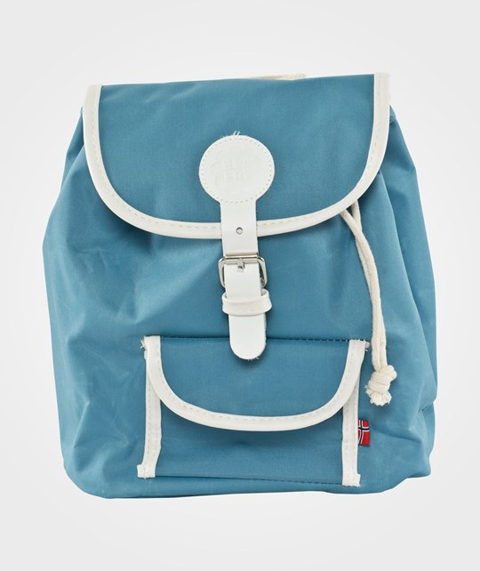 Blafre Backpack Blue Blue