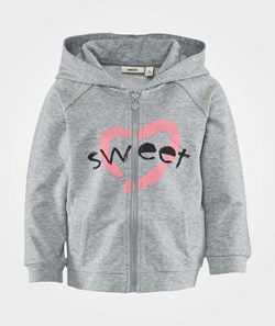 Mexx Baby Girls XX Sweatshirt Sweat