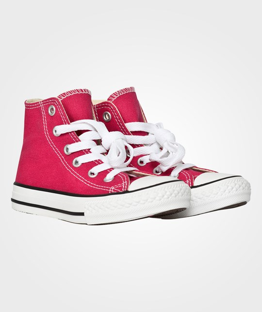 Converse All Star Hi Cosmos Pink Pink