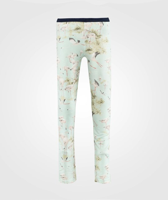 Scotch R'belle Legging With AOP Dessin A