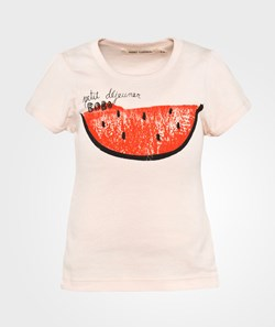 Bobo Choses T-shirt Girl SS Watermelon