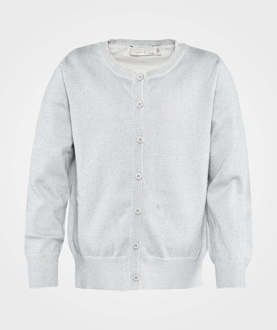 Stella McCartney Kids Milla Cardigan Sky Blue Sky Blue