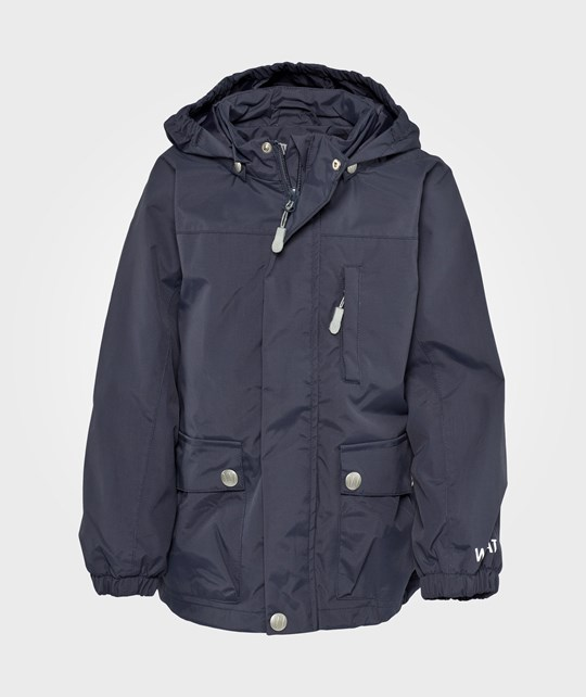 Wheat Jacket Benny Dark Blue