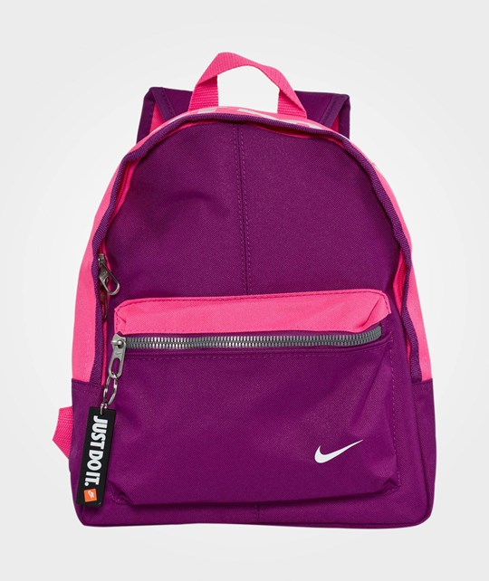 NIKE Classic Base Backpack Bold Berry/Pink Pow