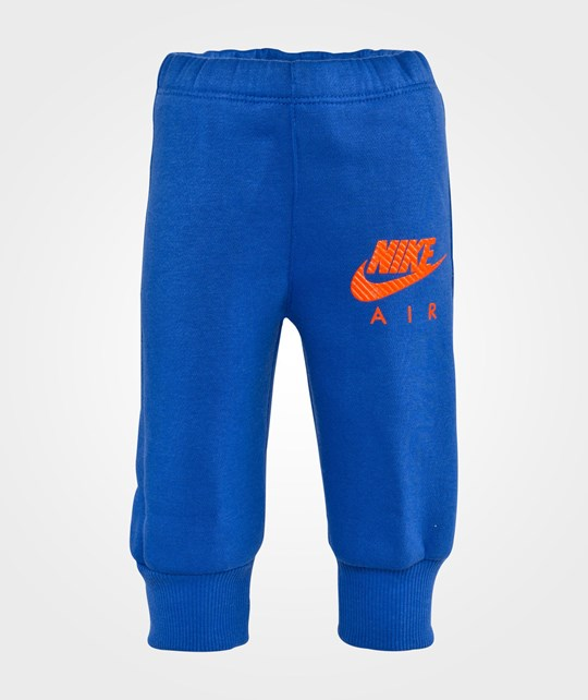 NIKE HBR Cuff Pant Infant Game Royal