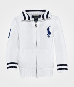 Ralph Lauren Lsl Novelty Fz