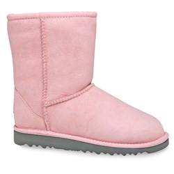 UGG Classic Baby Pink - Small