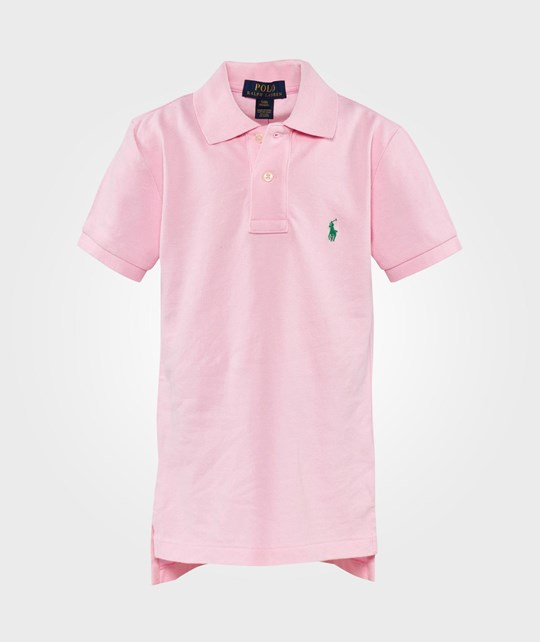 Ralph Lauren Ssl Custom Polo Pp Taylor Rose