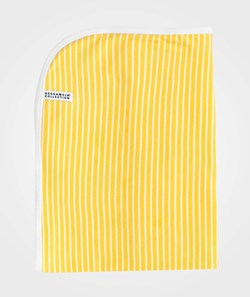 Geggamoja Blanket Yellow