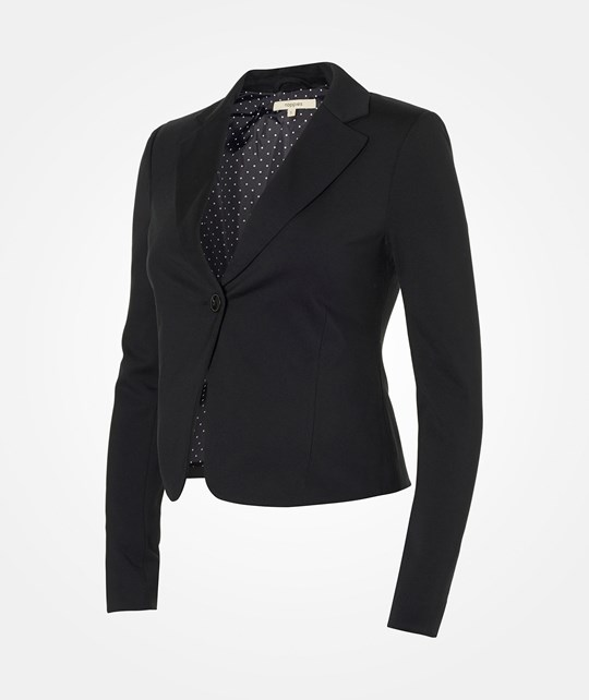 Noppies Blazer Ls Alex Charcoal