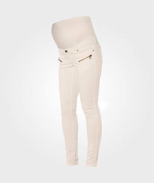 Noppies Jeans Otb Skinny Belle Off white