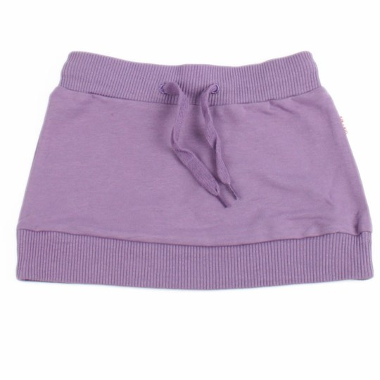 Kik Kid Mini Skirt Lila Purple