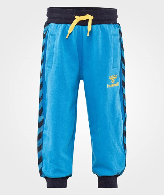 Hummel Patrik Pants Aw14 Brilliant Blue Blue