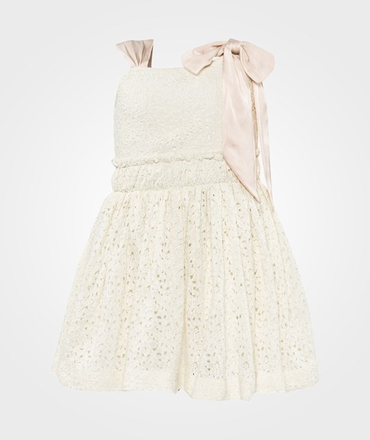 Billieblush Dress and cover Ivory Ivory