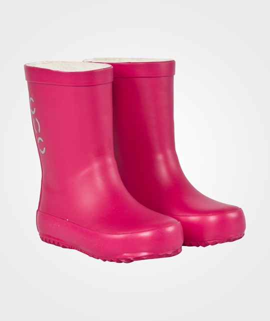 Mikk-Line Wellies Pink