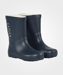 Mikk-Line Wellies Dark Marine