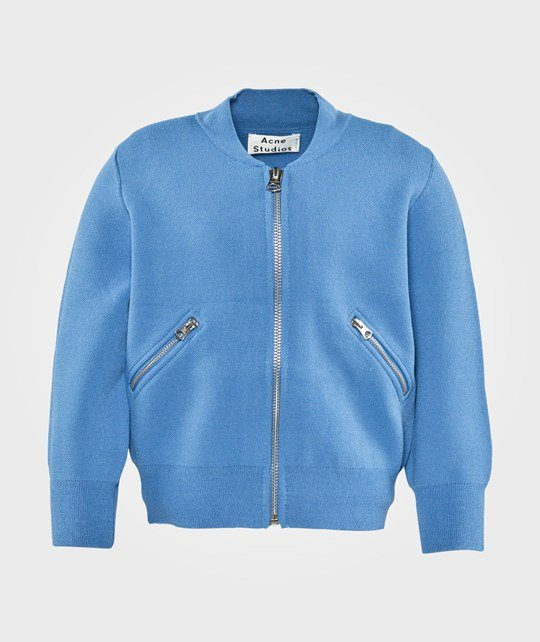 Acne Studios Mini Olympia Sky Blue