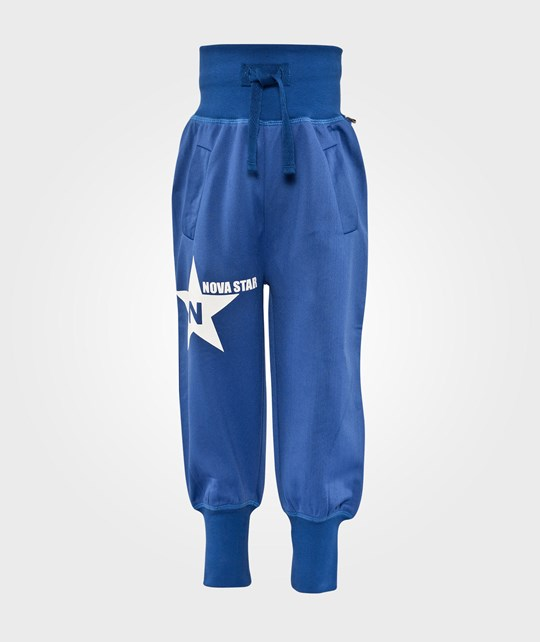 Nova Star Track Trousers Blue  Blue