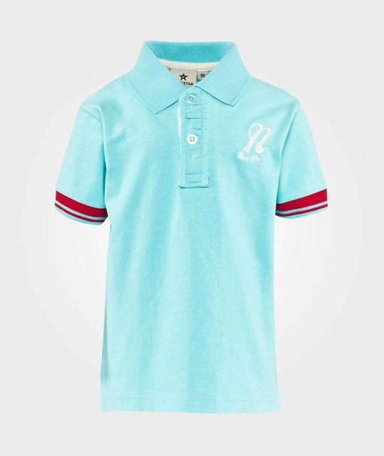 Nova Star Polo Mint  Mint Blue