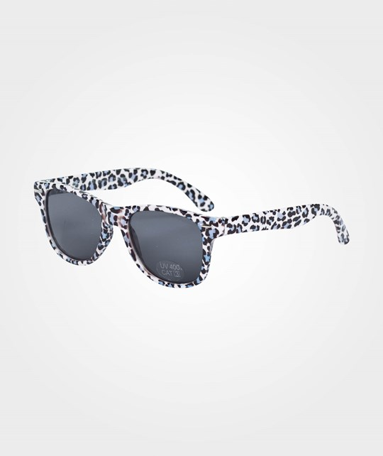 Little Pieces Juliane Sunglasses Box Black