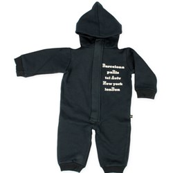 The BRAND Baby Jogger Navy