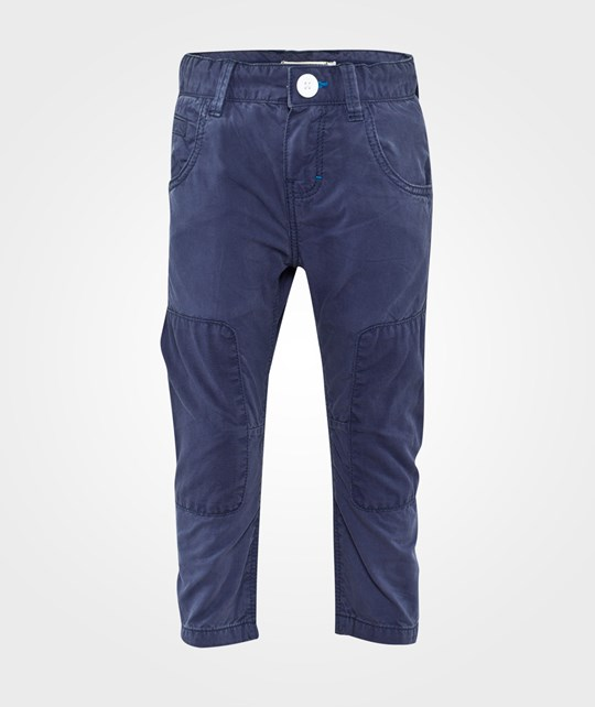 Billybandit Trousers Medieval Blue Medieval Blue