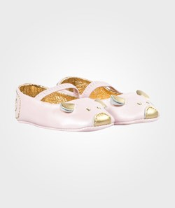 Little Marc Jacobs Ballerina Shoes Stars