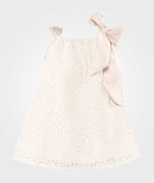 Billieblush Dress and Cover  Ivory