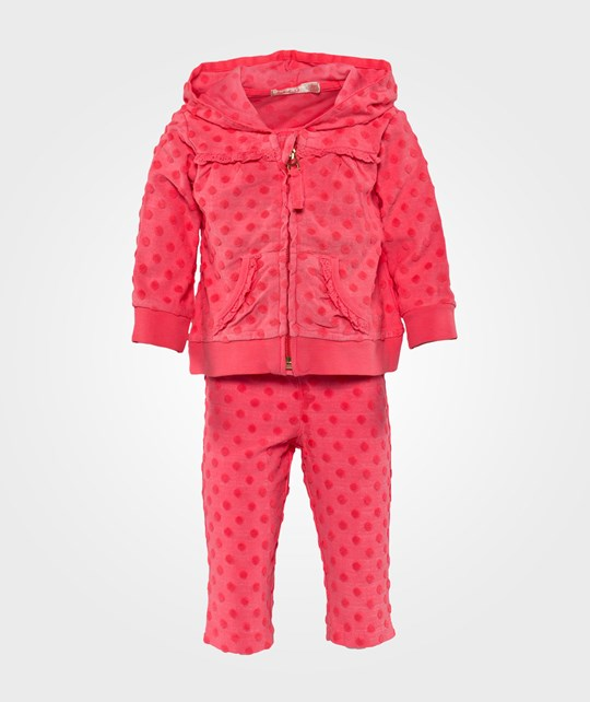 Billieblush Track Suit  Fuschia