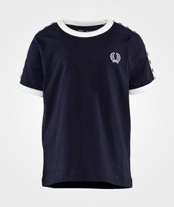 Fred Perry Kids Ringer T-Shirt