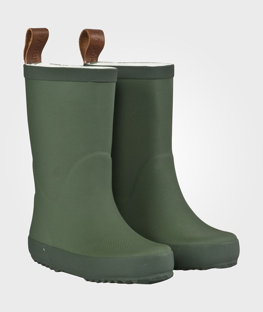 Move Wellie Army Green
