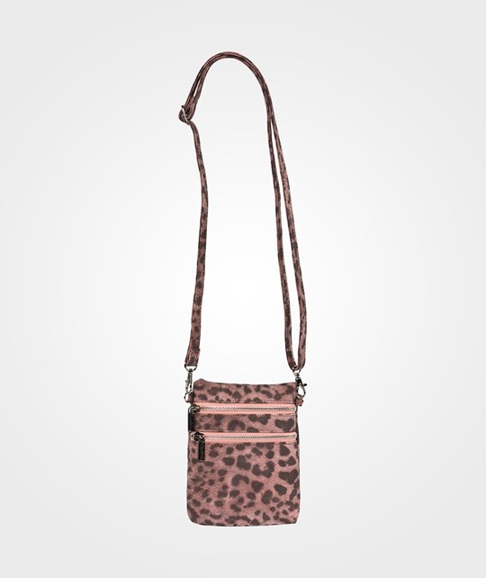 Petit by Sofie Schnoor Crossbody Bag Red Leopard Red Leopard