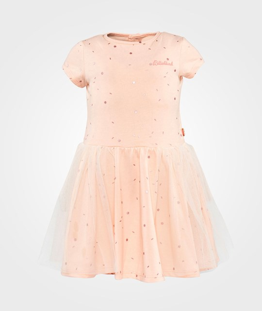 Billieblush Dress Pink Pale