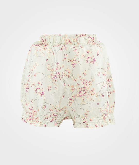 Noa Noa Miniature Shorts  Green Tea