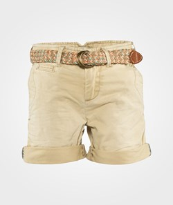 Scotch Shrunk Worker Chino Shorts In Twill Quality