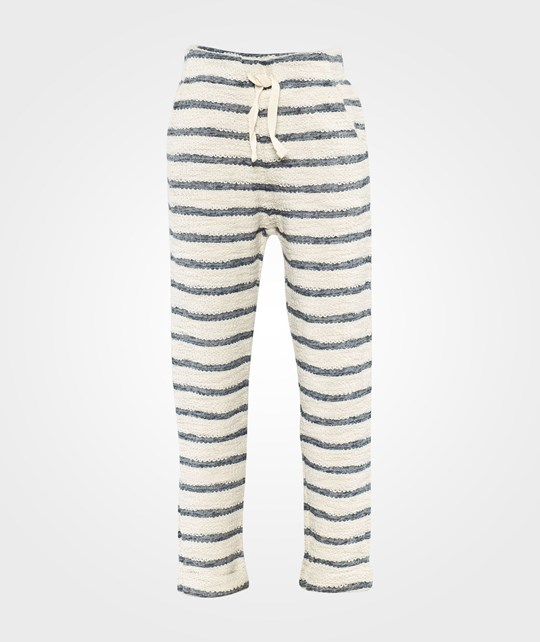 Little Pieces Isador Harempants  Whitecap Gray