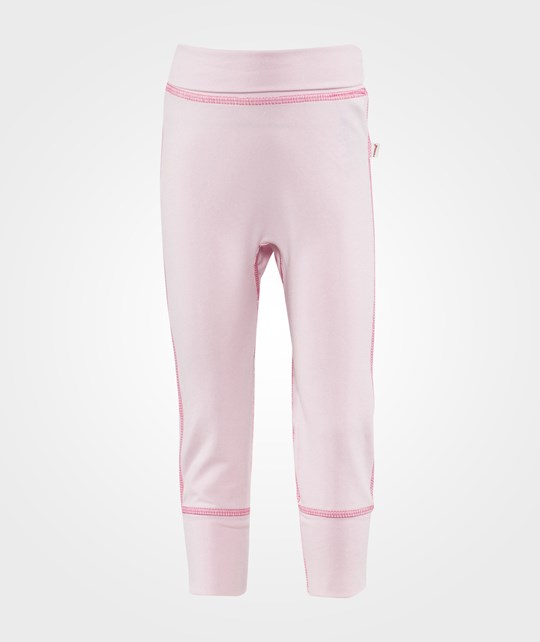 Reima Pants Startti Pale Rose