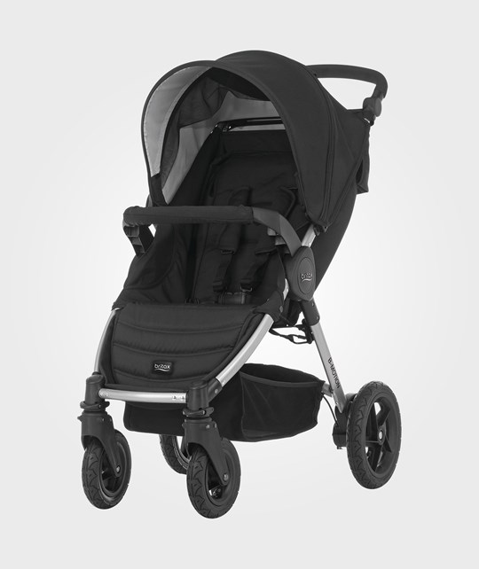 Britax M-Motion 4  Neon Black