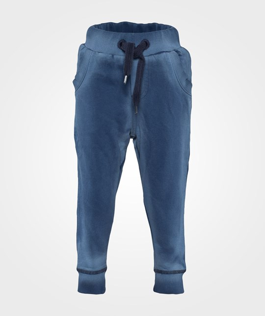 Minymo Wesly 23 Sweatpant  True Blue