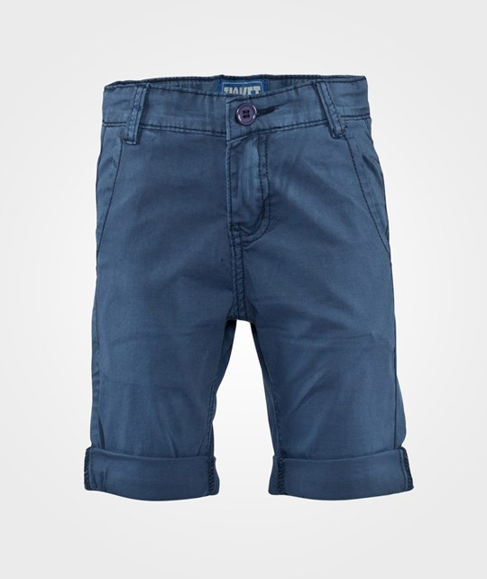 Ticket to heaven Kenny Chino Shorts Blue